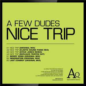 A Few Dudes - Nice Trip download