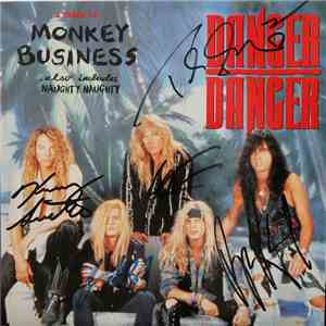 Danger Danger - Monkey Business download