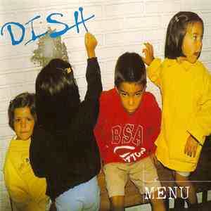 Dish  - Menu download