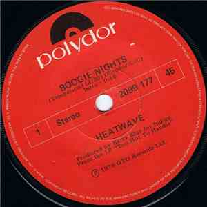 Heatwave - Boogie Nights download