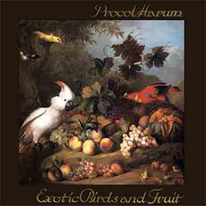 Procol Harum - Exotic Birds And Fruit download