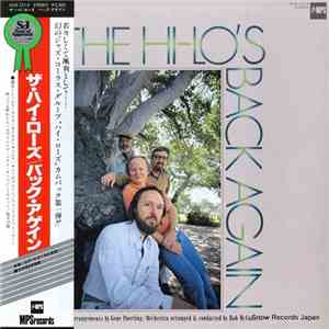 The Hi-Lo's - Back Again download