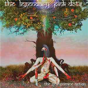 The Legendary Pink Dots - The Gethsemane Option download